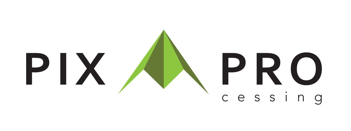 Pixprocessing software